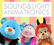 Sound N Light Animatronics Company Limited
